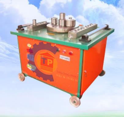 Cách bảo quản máy uốn sắt đúng cách